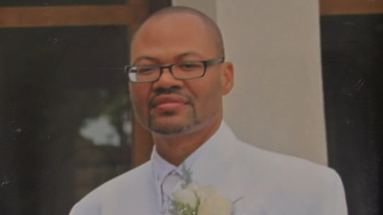 Chicago Ridge resident Lonnie Smith, 47 -- who was a Boeing custodian for nearly 20 years -- was killed July 26, 2018 while on his mothers porch in Chicagos Englewood neighborhoo