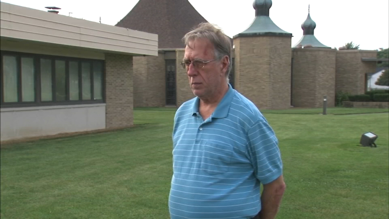 Police are investigating an attack on a priest in Northwest Indiana as a hate crime.