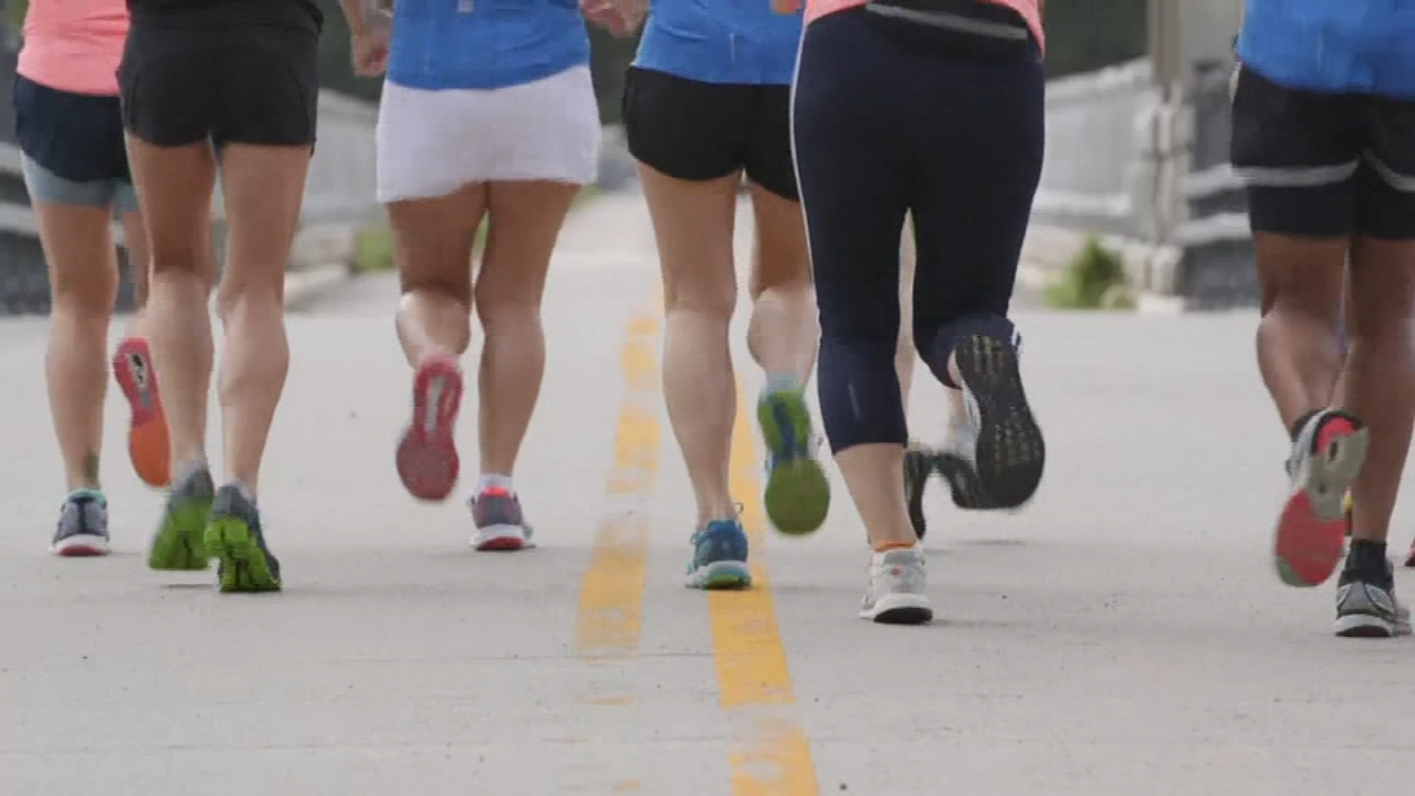 Lace up your sneakers as Consumer Reports breaks down the different benefits from running versus walking.