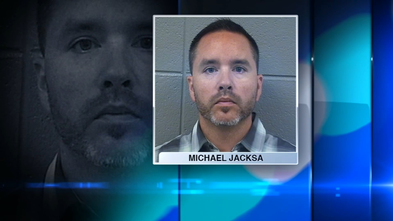 A counselor is charged with sexually assaulting a female patient during therapy sessions at a residential treatment facility in Lemont.