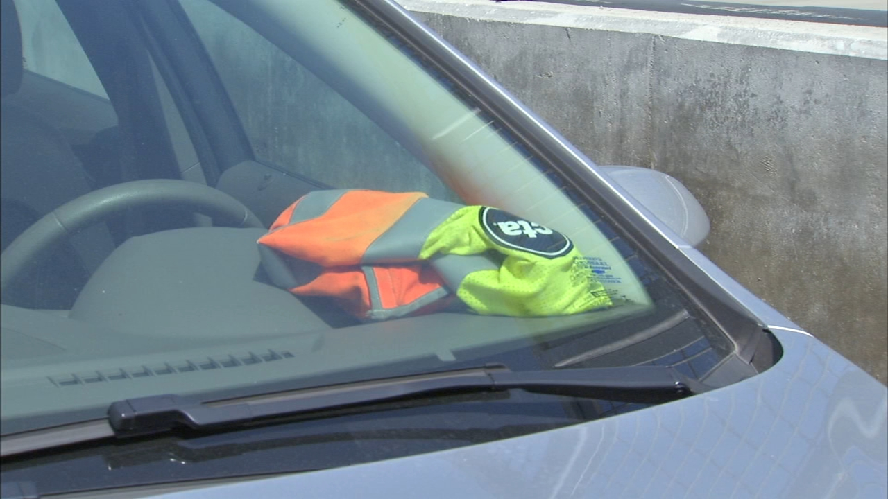 The I-Team uncovers Chicago Transit Authority workers using their uniforms to break parking rules.