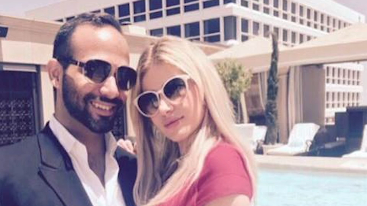 A vigorous PR campaign on behalf of Chicagoan George Papadopoulos by his wife Simona will end on Sept. 7 with his sentencing for lying to the FBI.