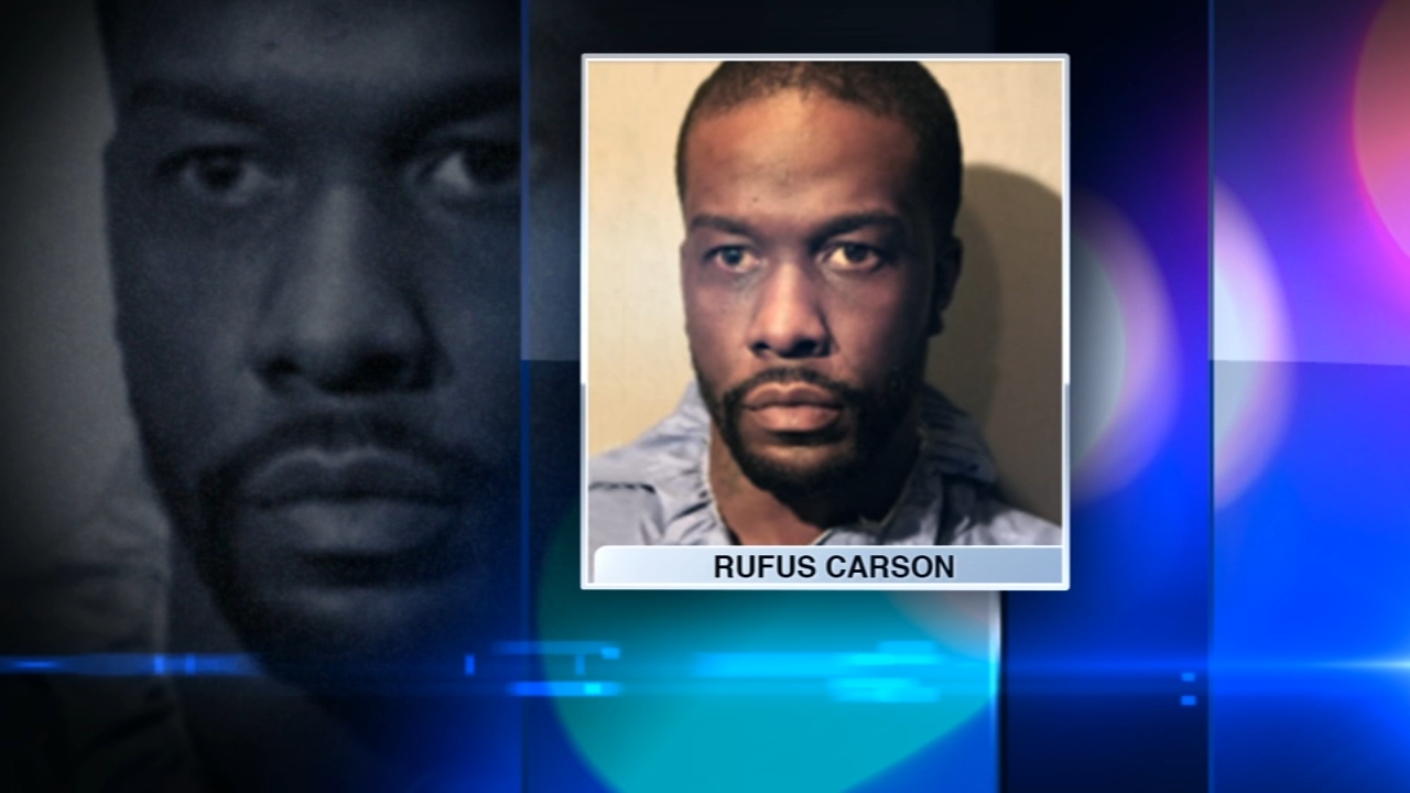 The man accused of a brutal attack in West Town made his first appearance in court Wednesday.