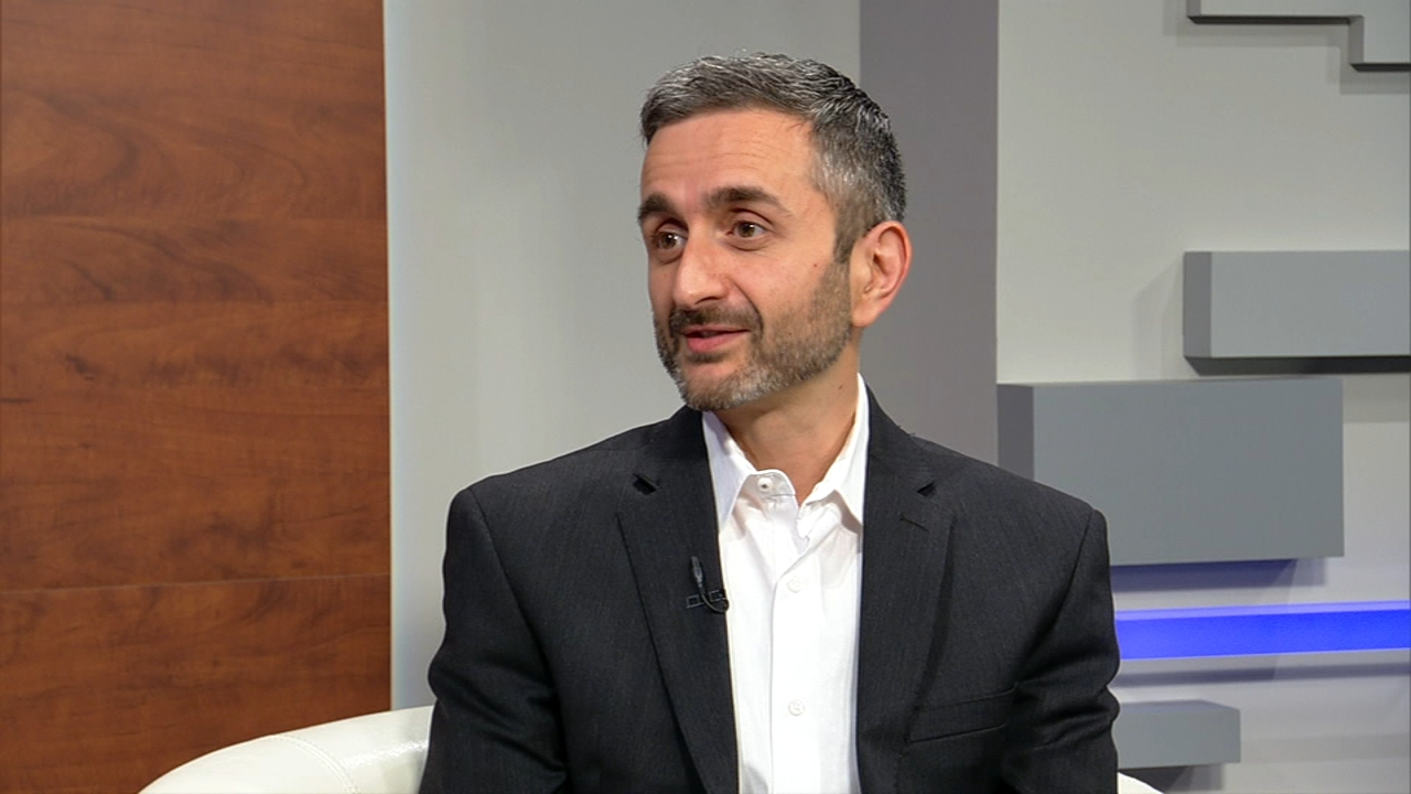 Bernard Cherkasov is COO of Cradles to Crayons and was recently honored as one of Chicagos Notable LGBTQ Executives and one of Americas Great Immigrants.