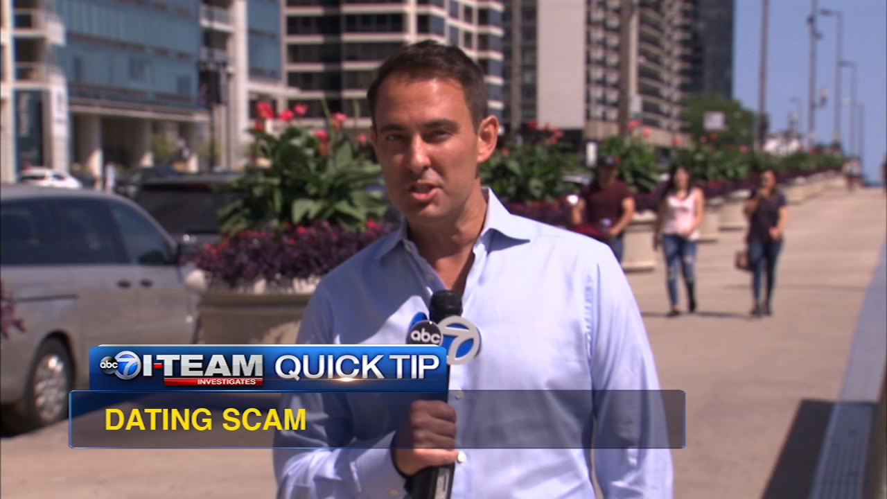 Jason Knowles and the I-Team on how you can prevent a dating scammer from ditching you.