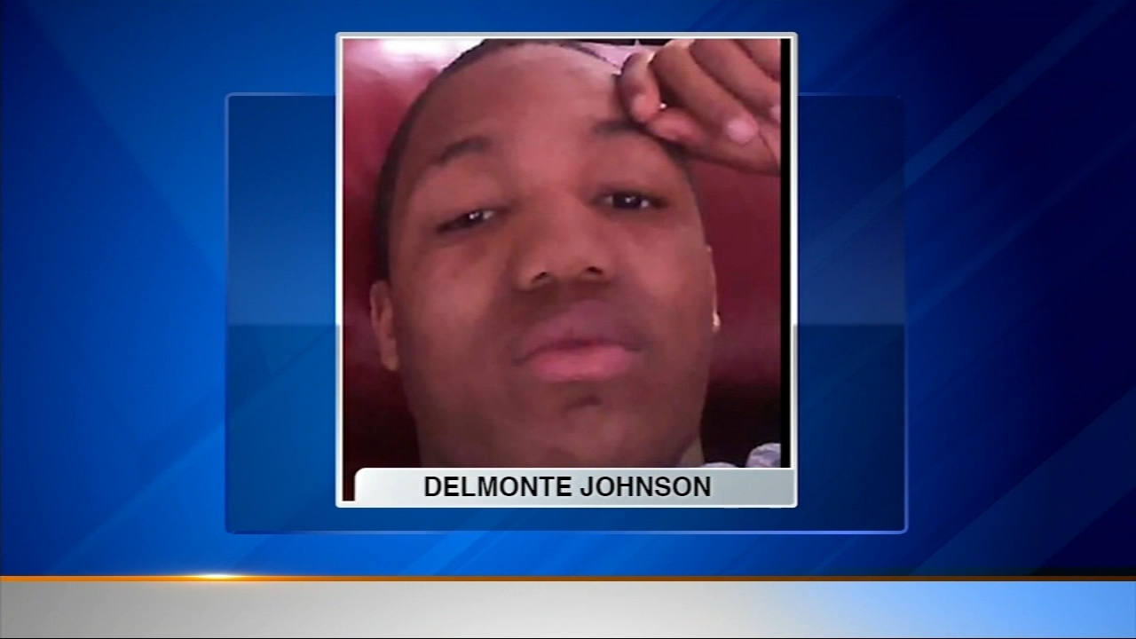 Delmonte Johnson, an active volunteer with GoodKids MadCity was shot to death on Chicagos South Side Wednesday night.