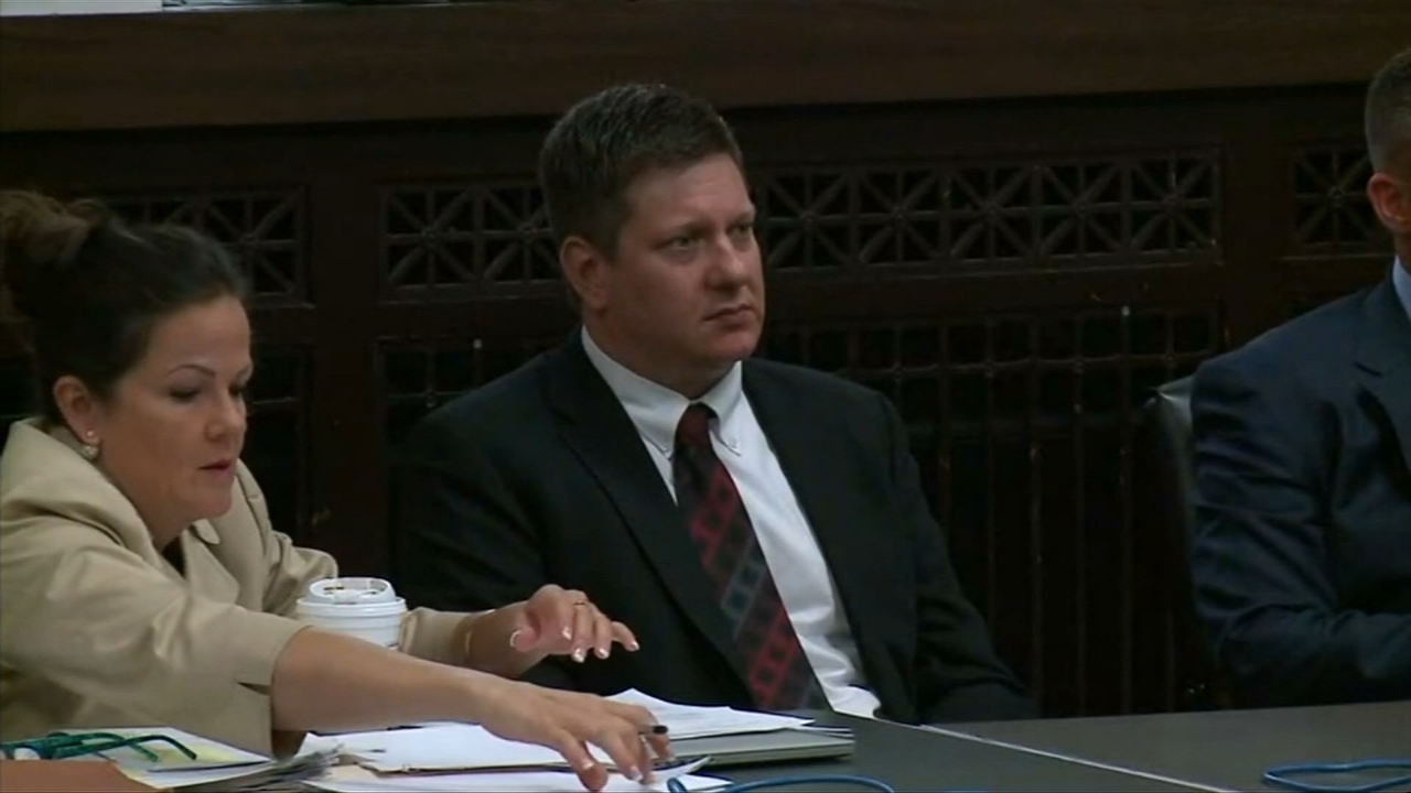 The judge overseeing the trial of Chicago Police Officer Jason Van Dyke, who is accused of murdering Laquan McDonald in 2014, increased the officers bail by $2,000 Thursday after