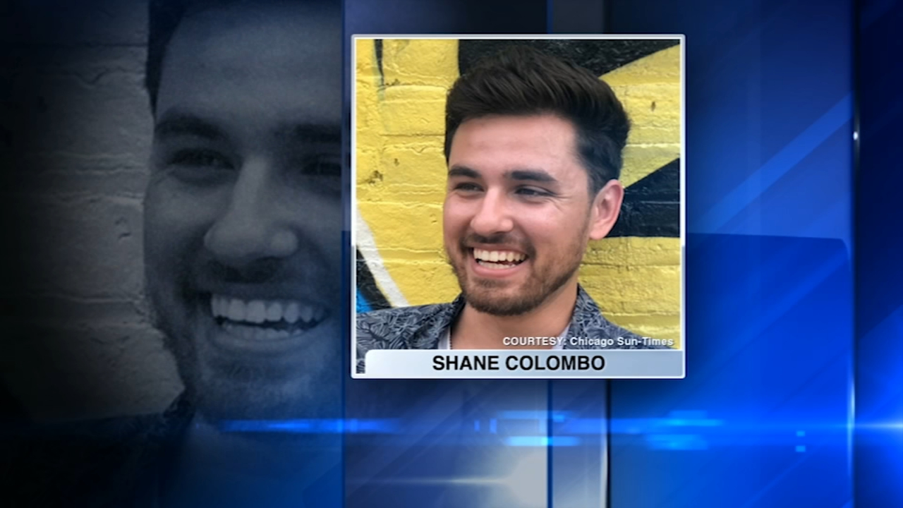 The family of a Northwestern graduate student who was killed just hours after arriving in Chicago is offering a reward to anyone who can identify the perpetrators who shot him.