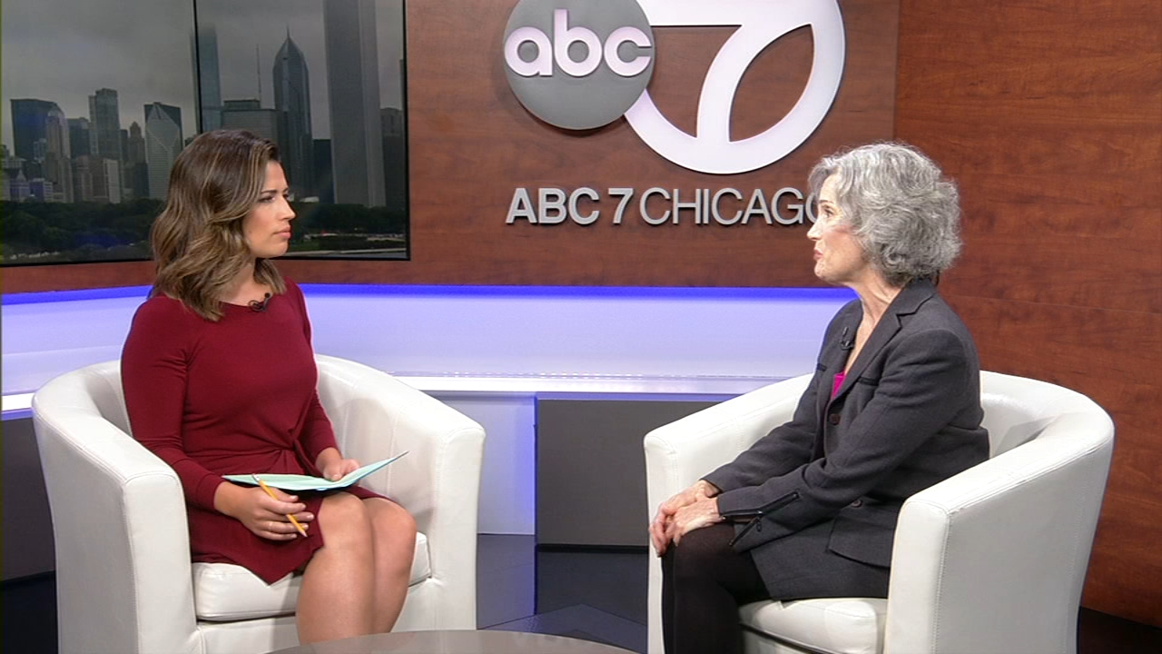 Cara Levinson of the American Foundation for Suicide Prevention discusses strategies for helping loved ones in crisis.
