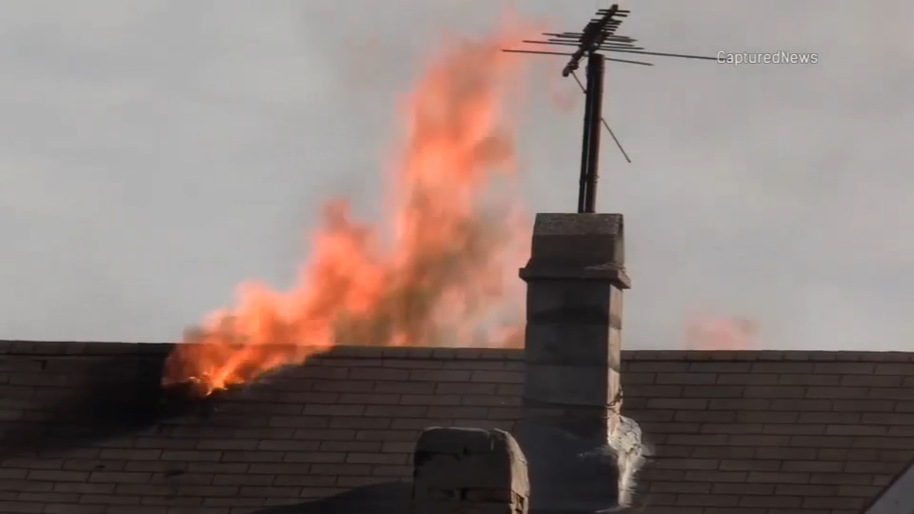 Firefighters found no smoke detectors in the home where a 69-year-old man was critically injured in a fire Sunday night.