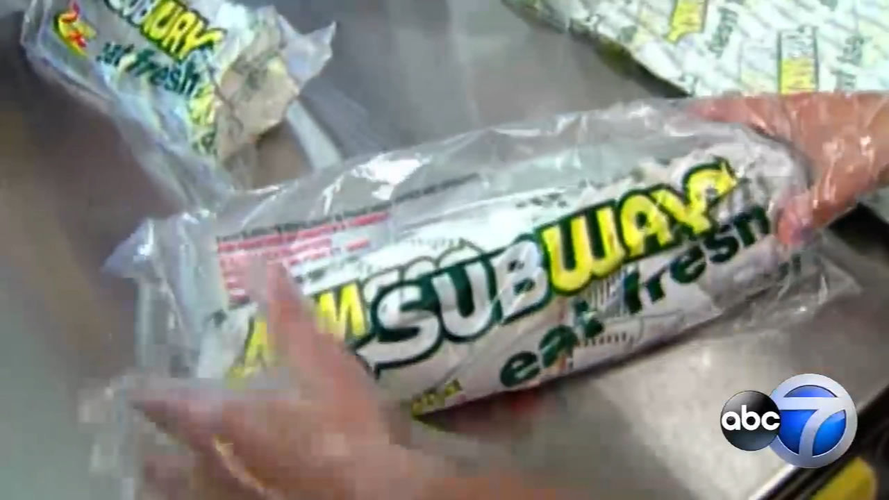 Subway is saying goodbye to the $5 Footlong.