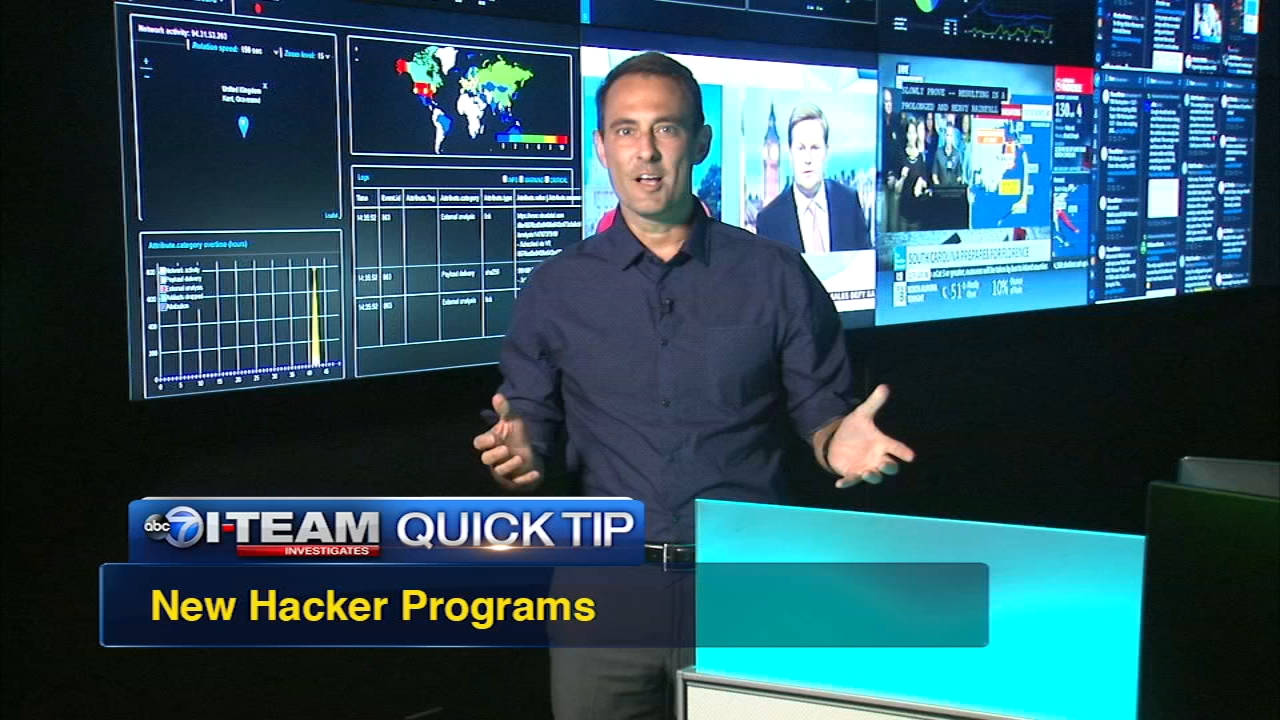 Jason Knowles and the I-Team with the Quick Tip you can implement right now to strengthen your password.