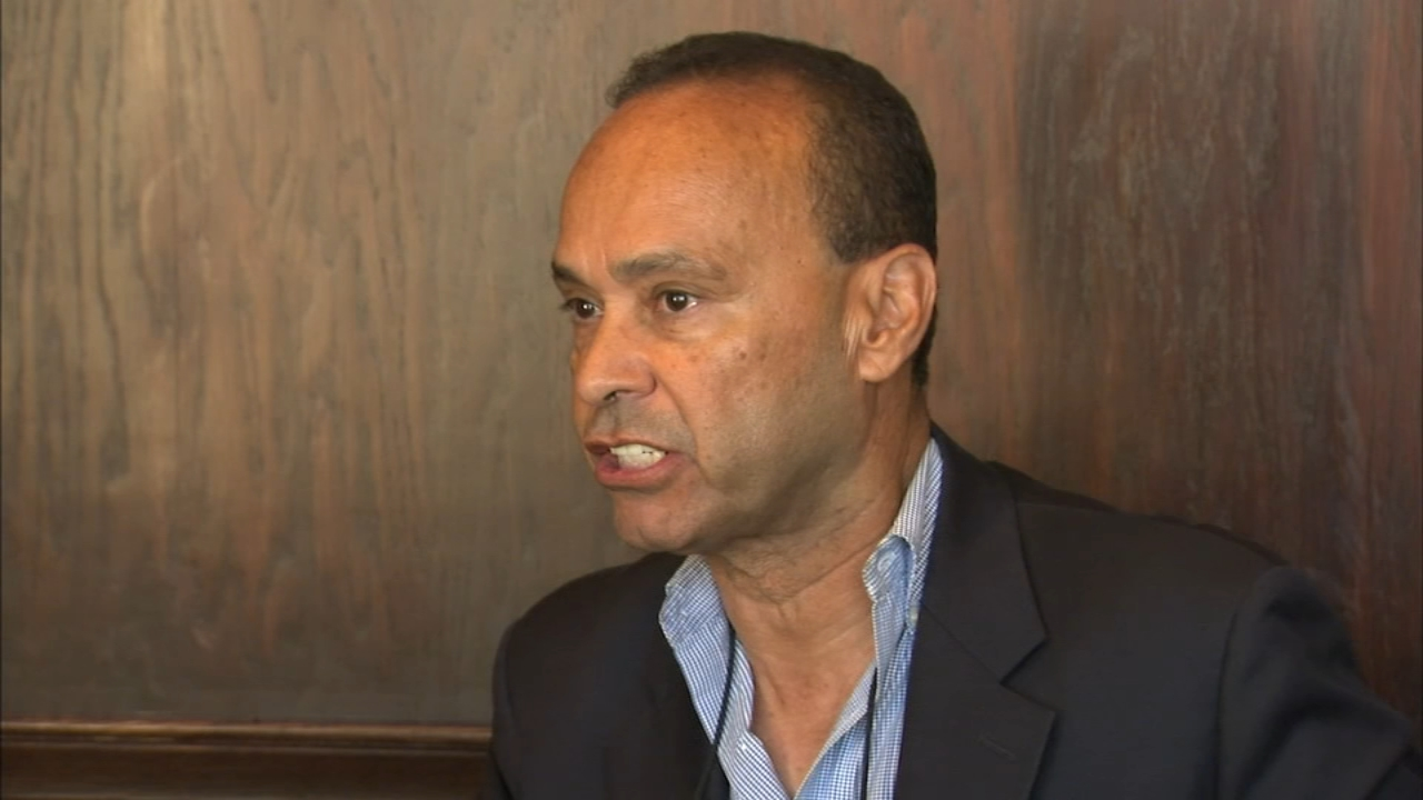 U.S. Rep. Luis Gutierrez, D-Illinois, is not running for mayor of Chicago.