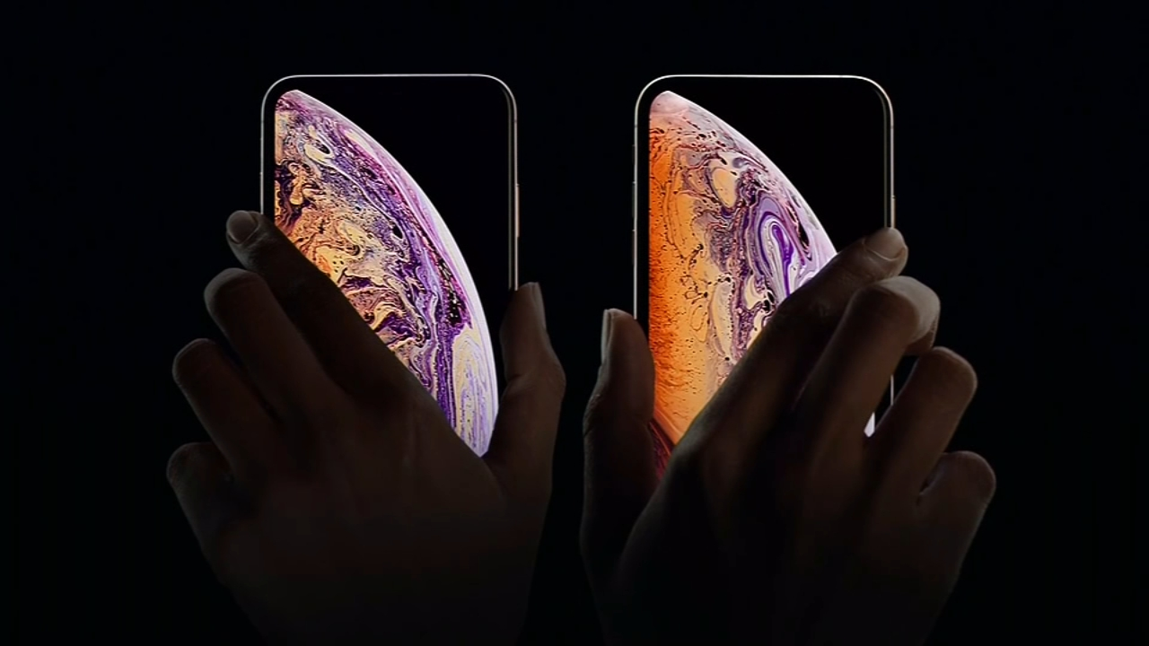 A local tech expert takes a look at the three new iPhone models unveiled Wednesday.