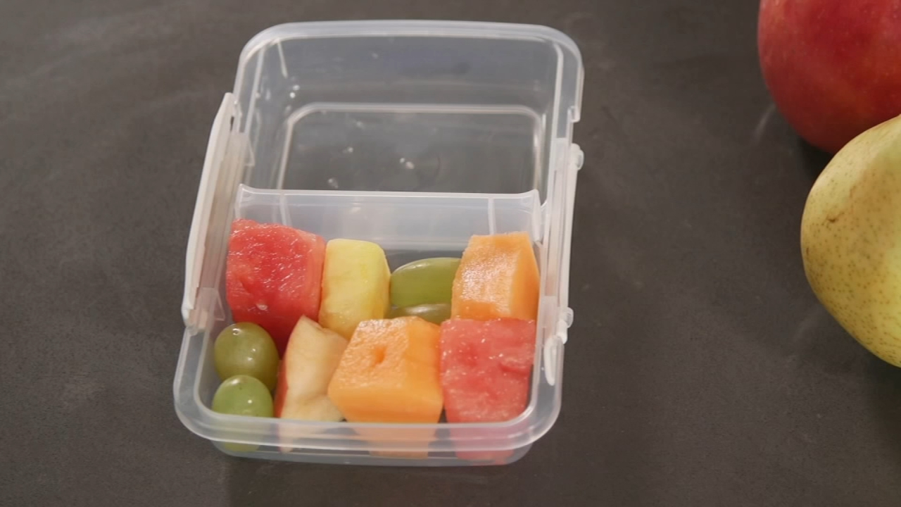 Here are Consumer Reports tips for getting your kids to eat more whole fruit.