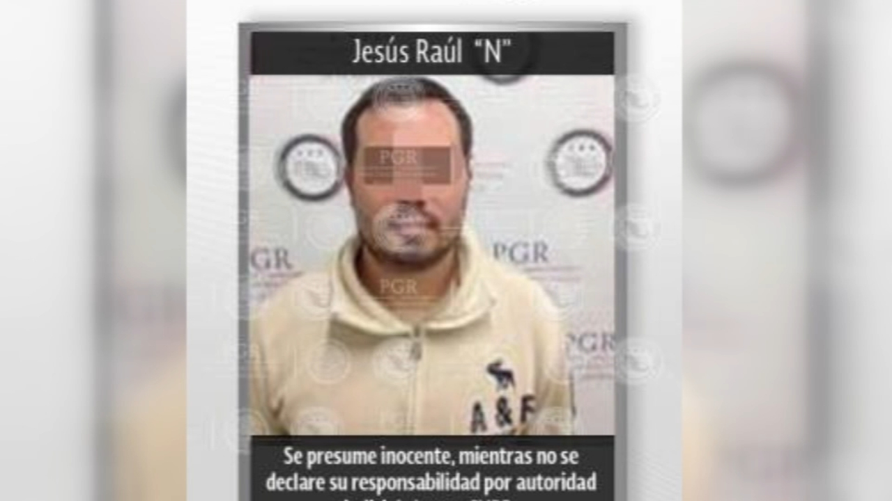 Accused Sinaloa cartel trafficker Jesus Raul Beltran-Leon claims that Mexican authorities tortured him…while U.S. agents were present.