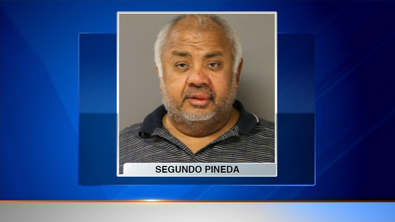 A 57-year-old man has been charged in a stabbing at OHare Airport Wednesday.