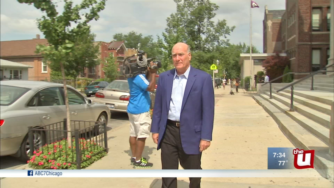 ABC7 Chicago has learned that Bill Daley will run for mayor of Chicago.