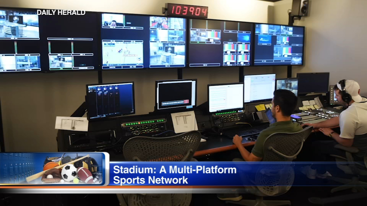A new sports network lets fans watch their favorite teams without cable.