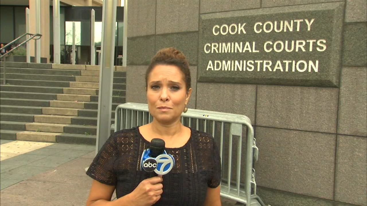 AFTER THE GAVEL: ABC7s Leah Hope breaks down Day 2 of the Jason Van Dyke murder trial, offering insights from inside the courtroom.