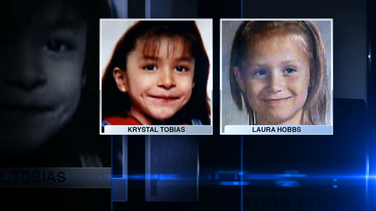 A former U.S. Marine pleaded guilty Tuesday to the murder of two little girls in far north suburban Zion. Their father was originally charged with the crime, then later cleared.