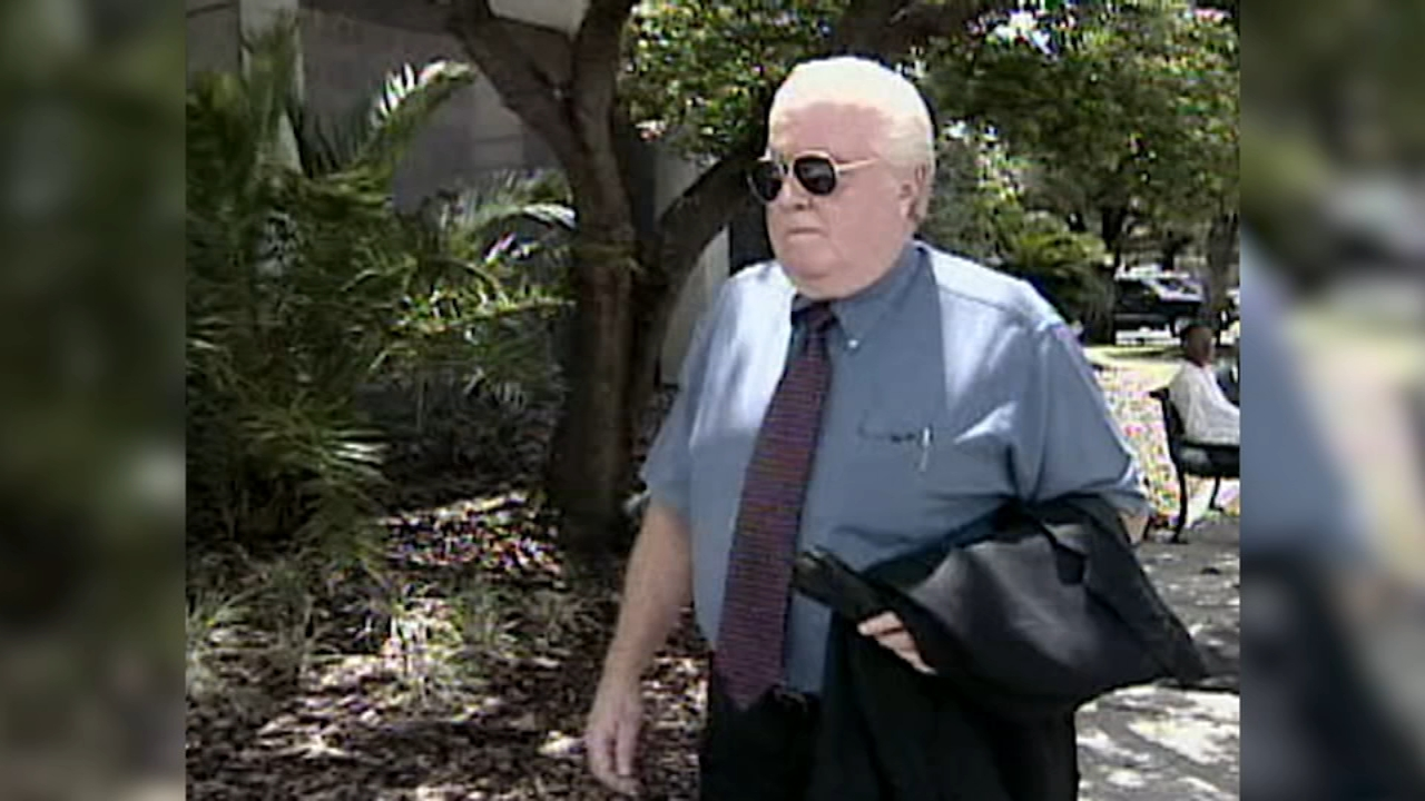 Jon Burge, a disgraced former Chicago Police Department commander who was convicted of lying about his role in torturing suspects in the 1970s and 80s, died at age 70 in Florida We