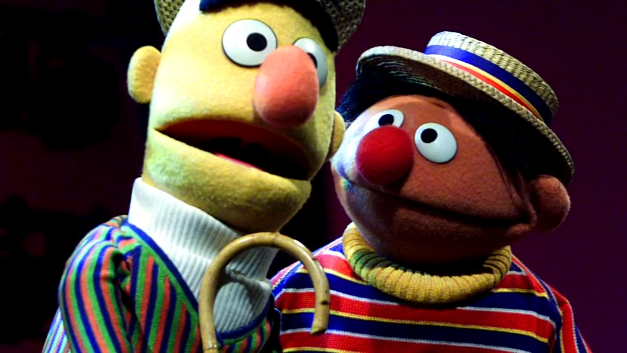 Sesame Workshop and the puppeteer who created Ernie spoke out after a Sesame Street writer said he based Bert and Ernie on a gay couple.