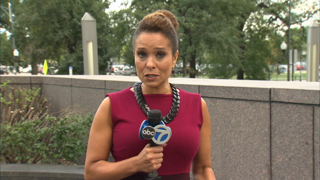 AFTER THE GAVEL: ABC7s Leah Hope recaps Day 3 of the Jason Van Dyke murder trial, offering insights from inside the courtroom.