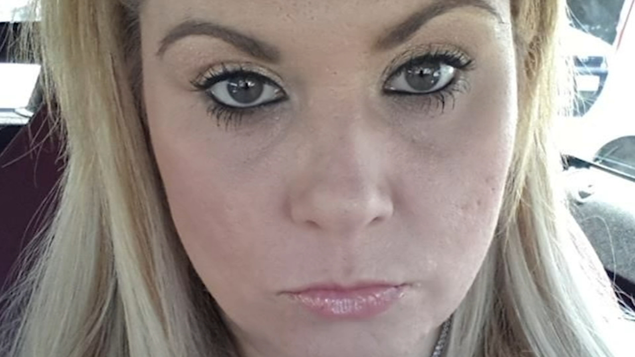 Melissa Scanlan, 31, operated a drug network from the dark web according to federal authorities in Illinois.