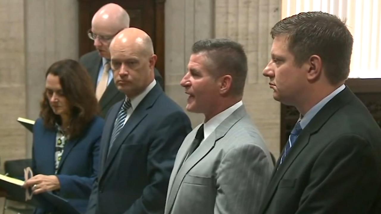 Prosecutors could rest their case Thursday in the murder trial of Chicago Police Officer Jason Van Dyke.