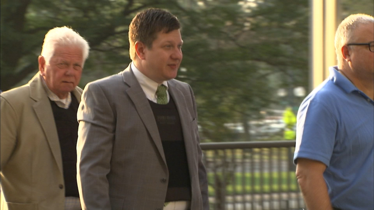 The state rested its case Thursday in the murder trial of Chicago Police Officer Jason Van Dyke.
