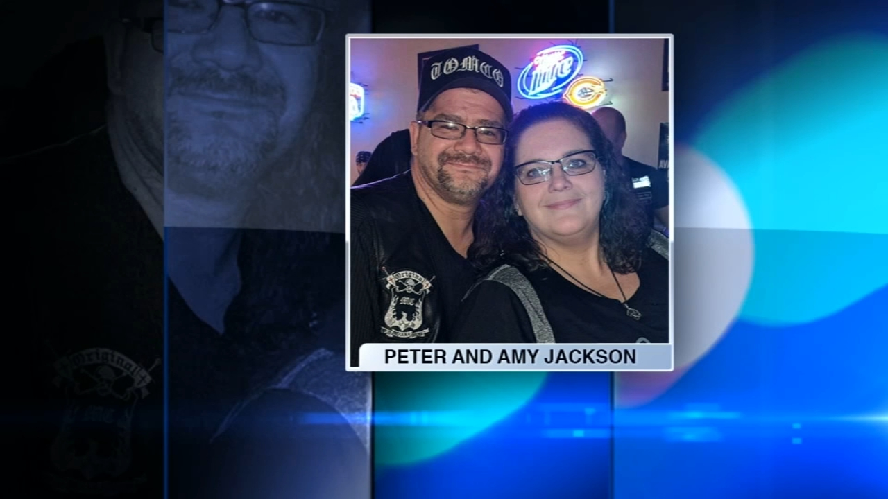 An Indiana couple on a date night Wednesday were killed when an SUV turned into the path of the couples motorcycle.