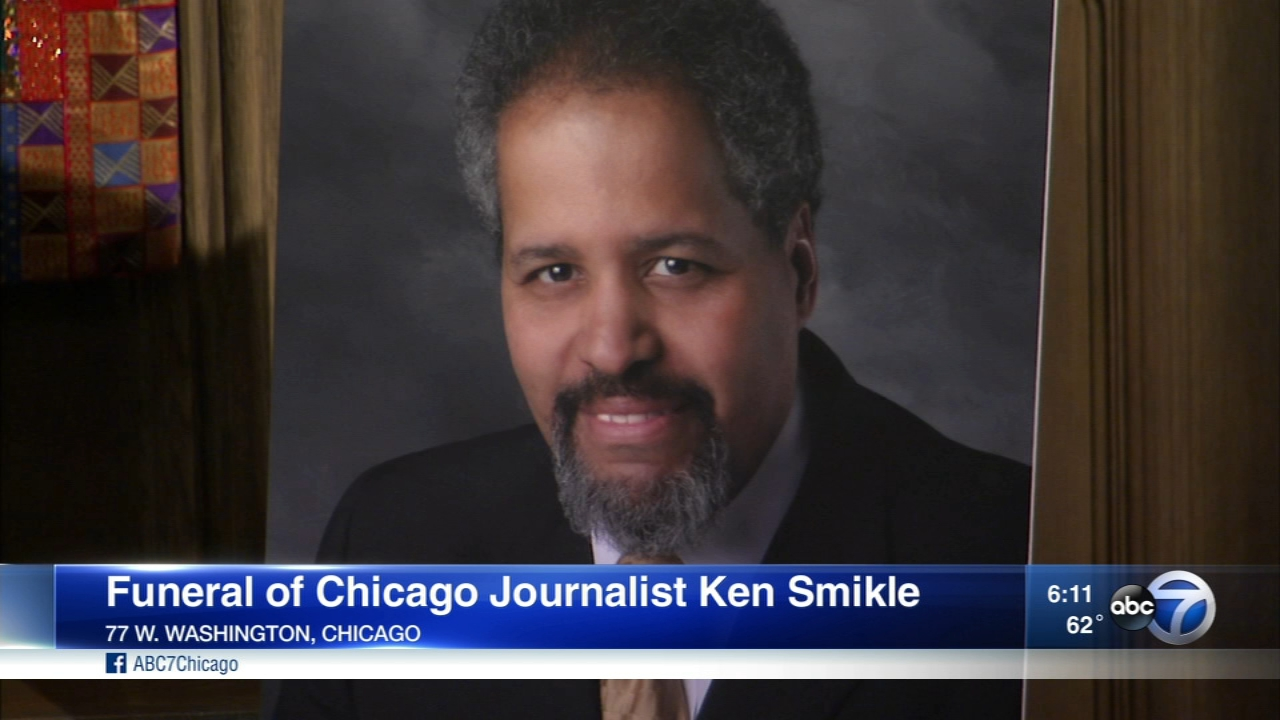 Ken Smikle was the publisher of Target Market News.