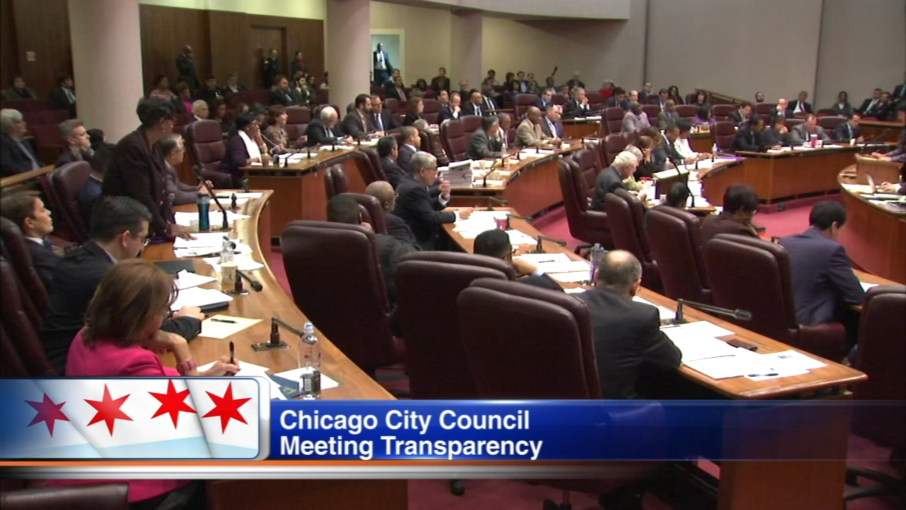 Big policy debates happen in City Council Committee Meetings, but unless you attend those meetings in person, there is no way of knowing exactly what is being discussed.