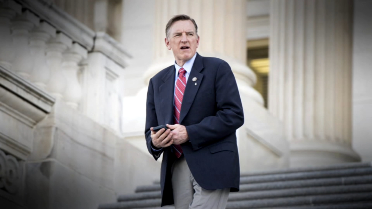 Six siblings of U.S. Rep. Paul Gosar have urged voters to cast their ballots against him in November in an unusual political ad sponsored by the rival candidate.
