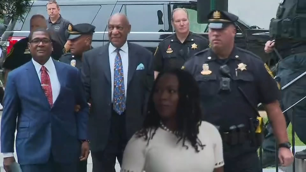 Declaring Bill Cosby doesnt deserve a free pass because of his advanced age, prosecutors on Monday asked a judge to sentence the comedian to five to 10 years in prison for druggin