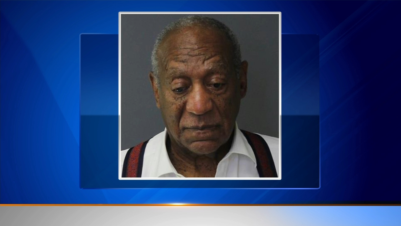 His Hollywood career and good-guy image in ruins, an 81-year-old Bill Cosby was sentenced Tuesday to three to 10 years behind bars for drugging and sexually assaulting a woman.