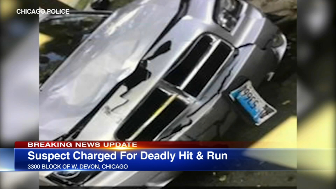 A 15-year-old boy has been charged in a hit-and-run crash that killed a 67-year-old man Sunday.