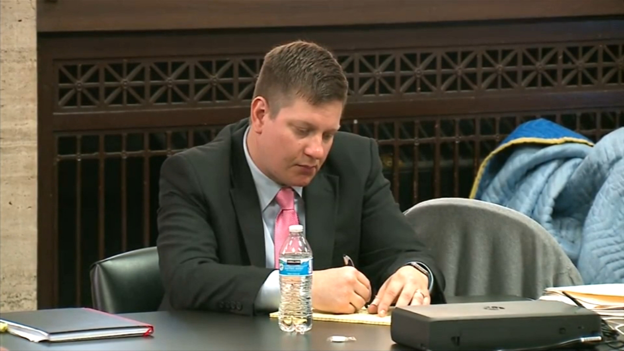 Defense attorneys will call more witnesses Tuesday in the murder trial of Chicago Police Officer Jason Van Dyke.