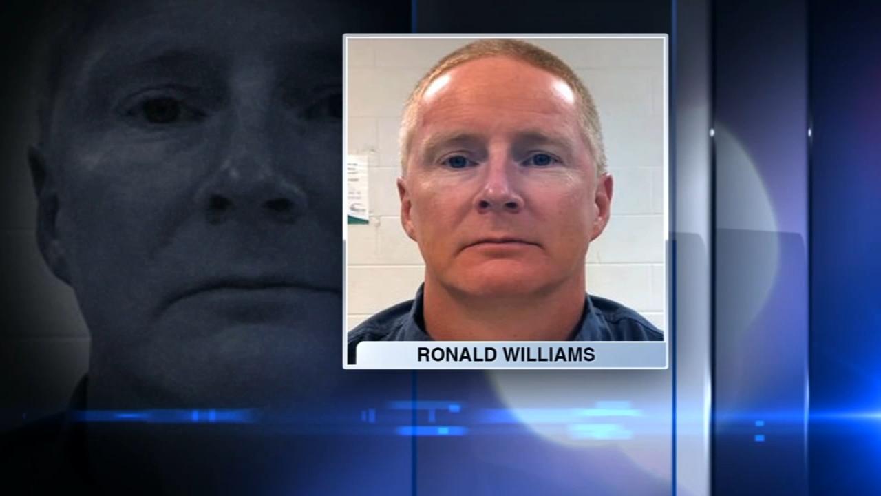 Ronald L. Williams, 53, is a former physics teacher at Schaumburg High School.