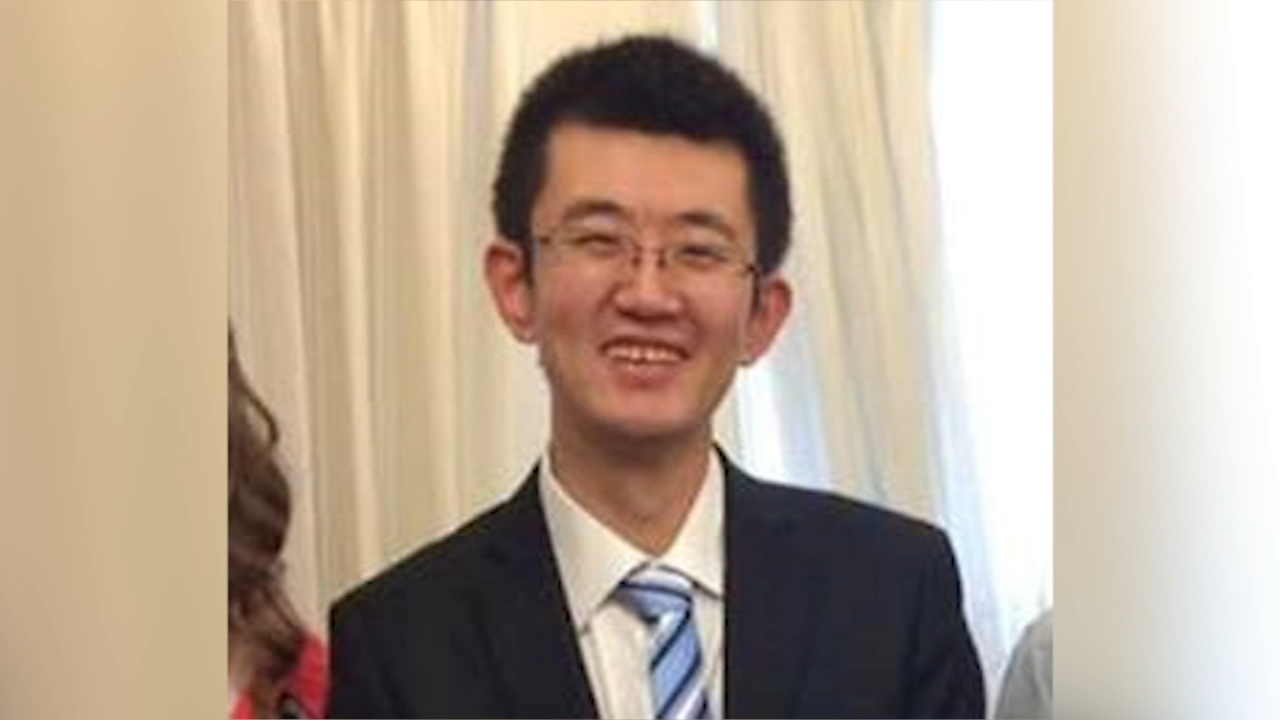 Ji Chaoqun, 27, is charged with spying on U.S. engineers and scientists, including defense contractors, on behalf of the Chinese government.