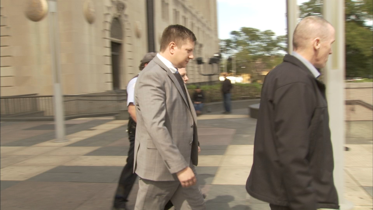 The trial of Chicago police officer Jason Van Dyke for the murder of Laquan McDonald will continue into next week.