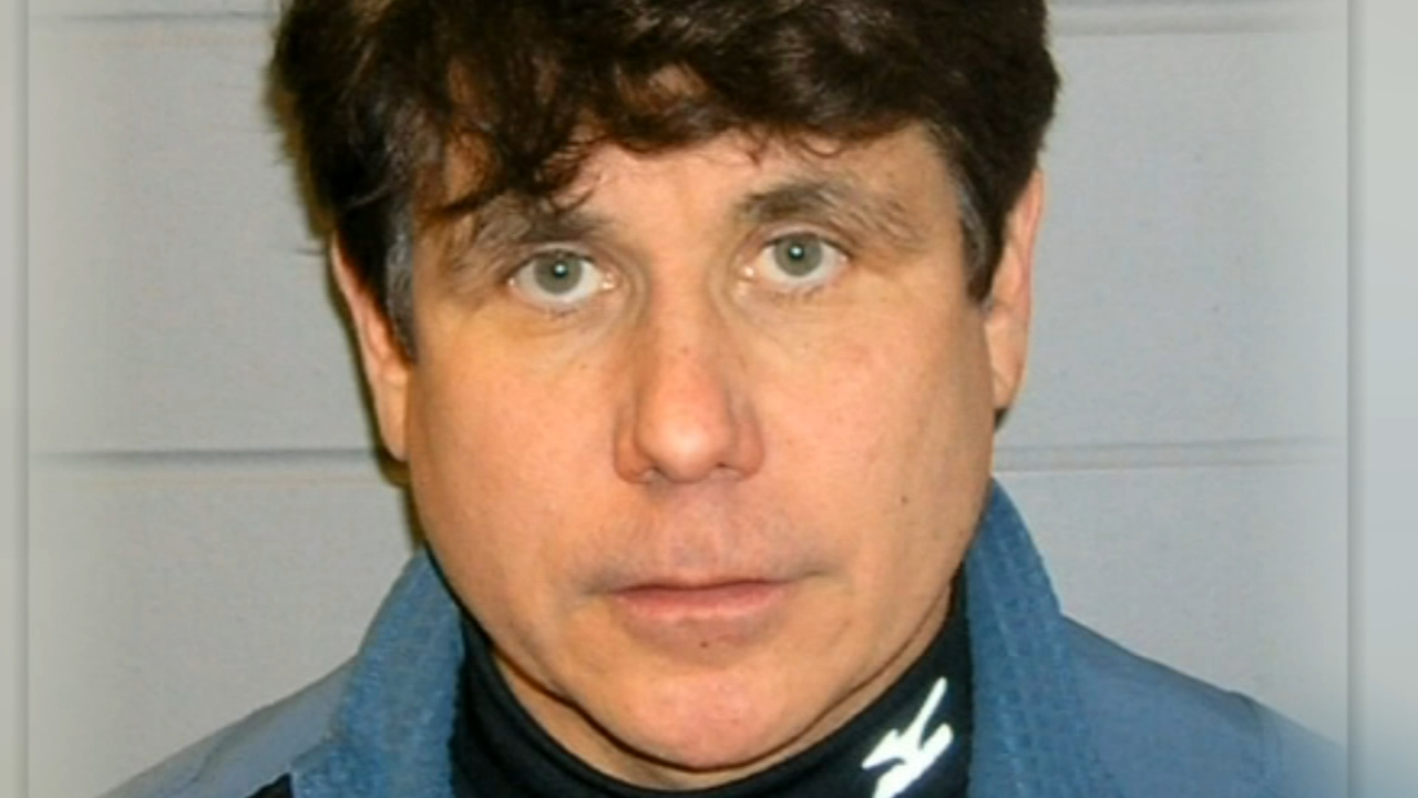 Former Illinois Governor Rod Blagojevich is out with a new op-ed in the Washington Examiner calling for prison reform.