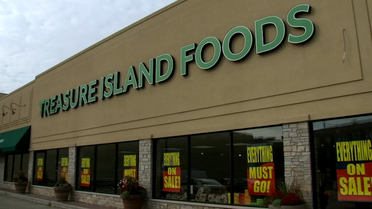 After 55 years, Treasure Island Foods is slated to shut down all operations.