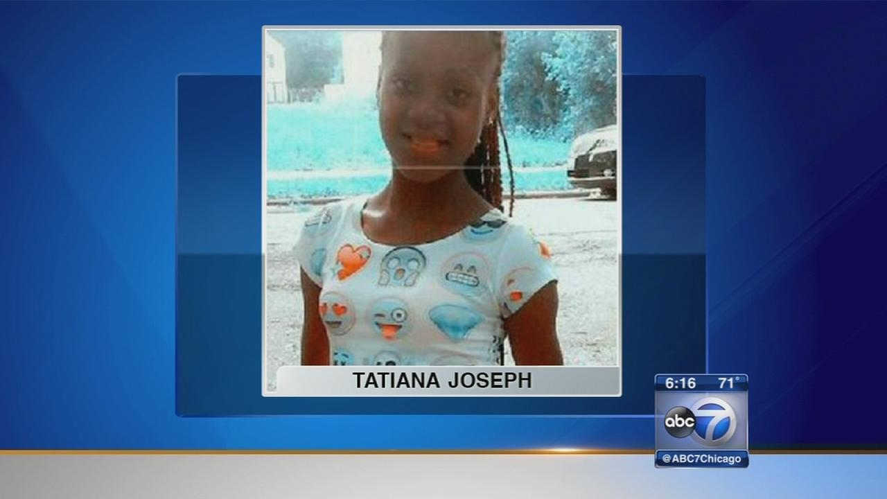 Girl, 12, killed in South Side fire that injured 8 others