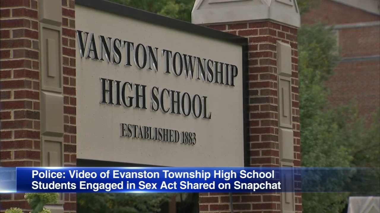 Evanston police do not expect to file criminal charges in relation to a sex video widely distributed among Evanston Township High School students this week.