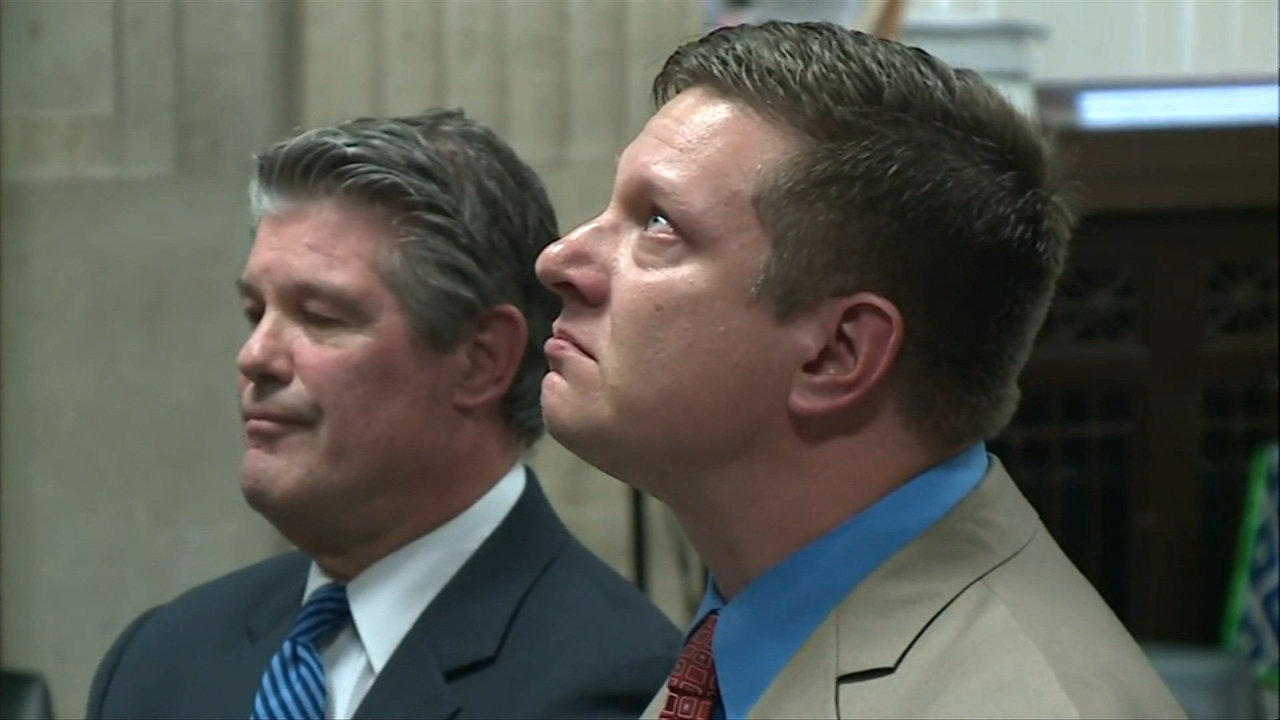 The jury in the Jason Van Dyke trial will be sequestered Thursday night and continue deliberating on Friday.