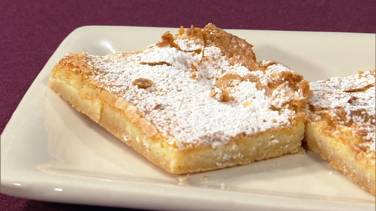 Sweet, rich and oh-so-addictive, gooey butter cake is one of St. Louis proudest exports.