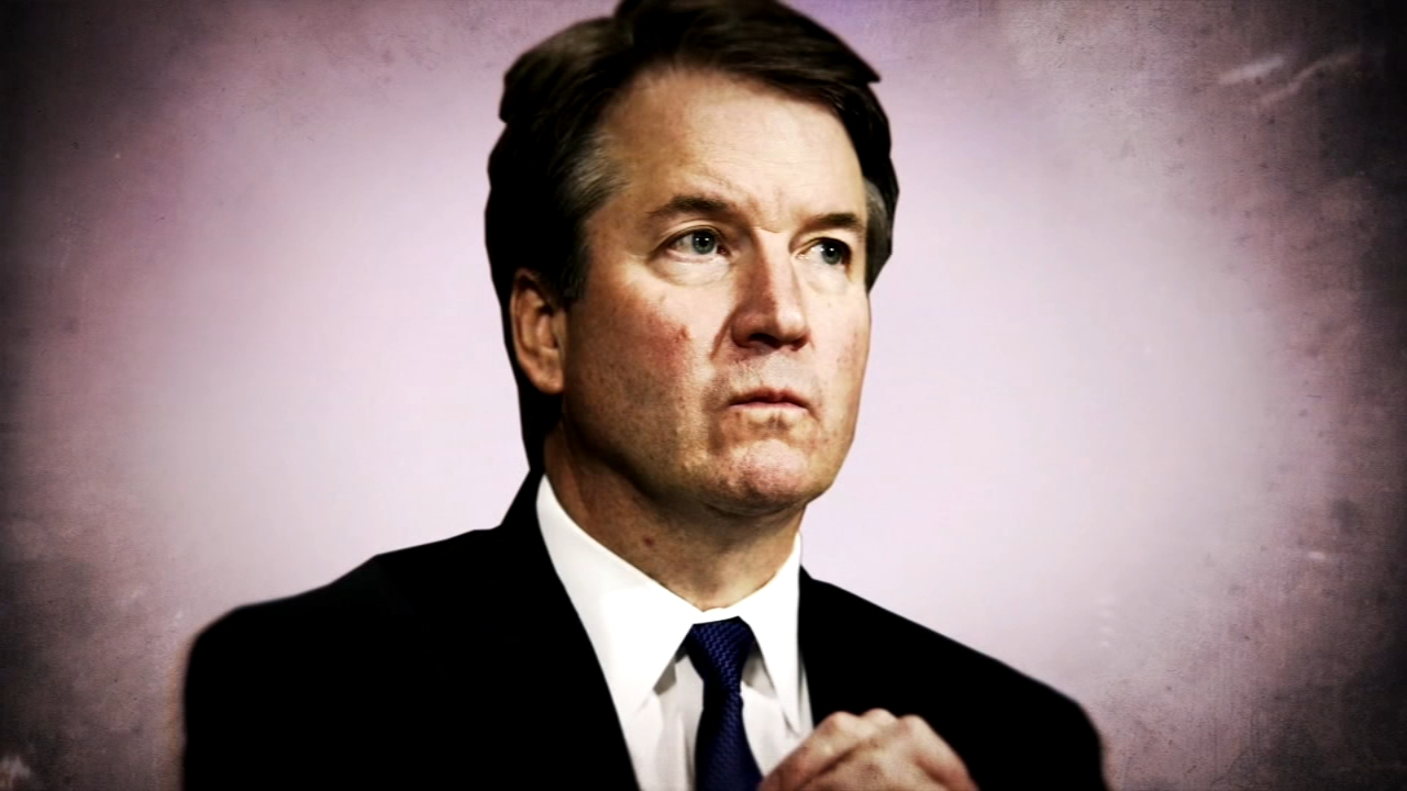 In a tight vote, the Senate voted to end debate on the Supreme Court nomination of Brett Kavanaugh, setting up a final confirmation vote on Saturday.