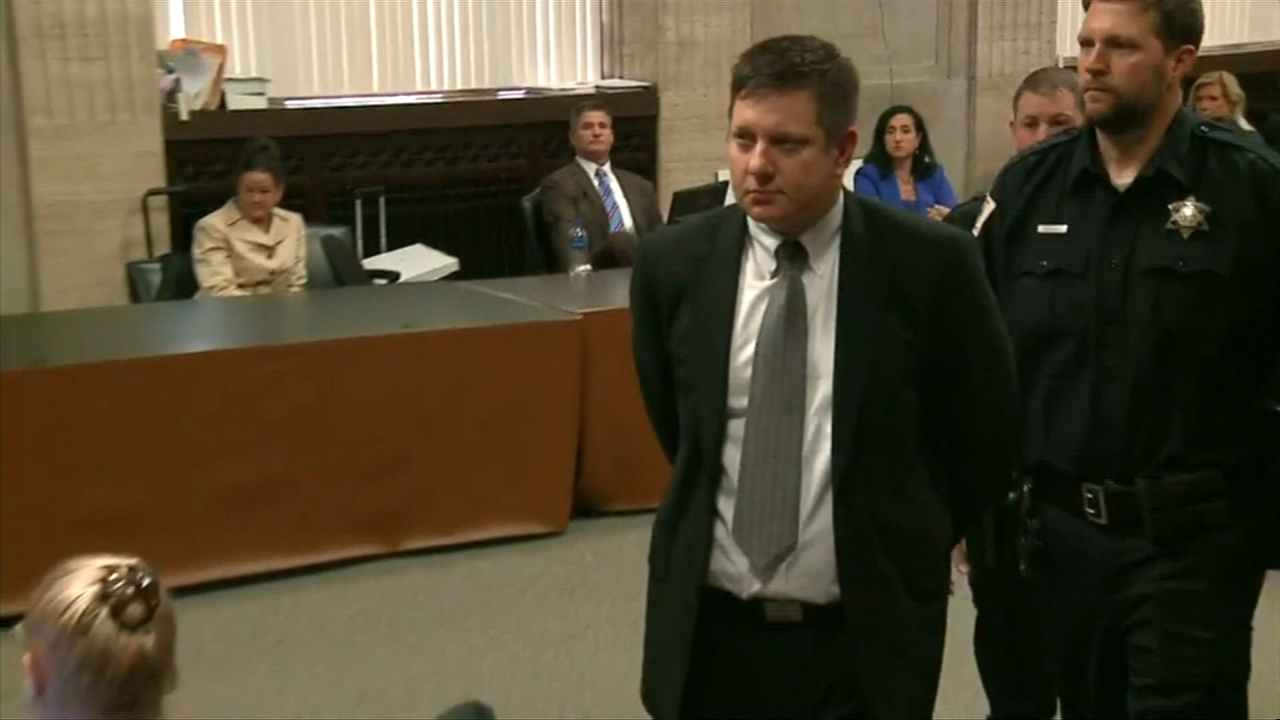 Jason Van Dyke, a Chicago police officer who killed 17-year-old Laquan McDonald, has been found guilty of second-degree murder and 16 counts of aggravated battery.